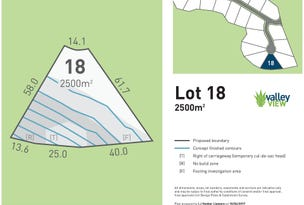 Lot 18 Valley View Estate, Richmond Hill Rd, Goonellabah, NSW 2480