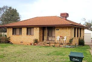 17 LEDGERWOOD STREET, Griffith, NSW 2680