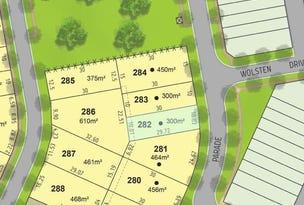 Lot 282 Burnlea Parade, Blakeview, SA 5114