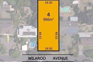 4 Wilaroo Avenue, Beaumont, SA 5066