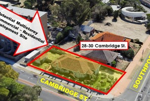 28-30 CAMBRIDGE STREET, West Leederville, WA 6007