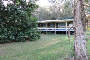 1029 Old Dyraaba Road, Lower Dyraaba, NSW 2470