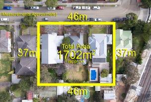 3, 5 & 7 Tranmere Avenue, Carnegie, Vic 3163