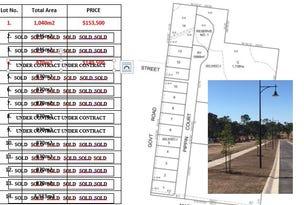Lot 1, Mount View Estate, Harcourt, Vic 3453