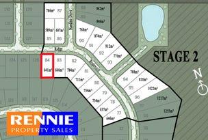 Lot 84, Ridge Boulevard, Yinnar, Vic 3869