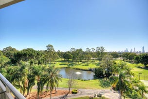 43/11 Fairway Drive, Clear Island Waters, Qld 4226