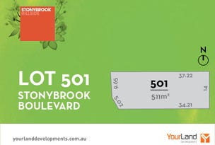 Lot 501 Stonybrook Boulevard, Hillside, Vic 3037