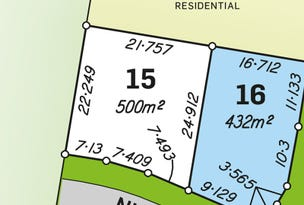 Lot 15, Nightcap Close, Heathwood, Qld 4110