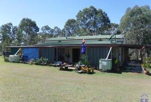 1561 Memerambi Barkers Creek Road, Wattle Camp, Qld 4615