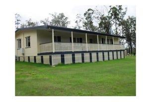 51 Camp Creek, Nanango, Qld 4615