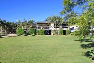 153 Golf Links  Road, Woodford Island, NSW 2463