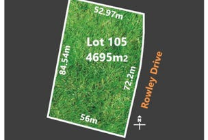 Lot 105, Rowley Drive, Winchelsea, Vic 3241