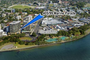 405/99 Marine Parade, Redcliffe, Qld 4020
