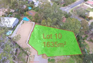 Lot 10, 13 Kirkdale Road, Chapel Hill, Qld 4069