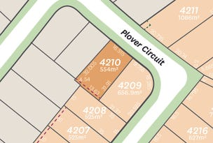 Lot 4210 Plover Circuit, Aberglasslyn, NSW 2320