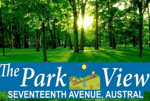 Seventeenth Avenue, Austral, NSW 2179