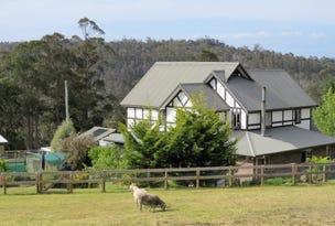 202 North Yarlington Road, Colebrook, Tas 7027