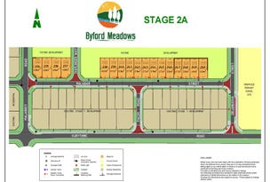 Lot 238 Malabar Street, Byford, WA 6122