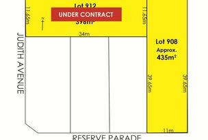 Lot/908 Reserve Parade & Lot 912 Judith Avenue, Findon, SA 5023