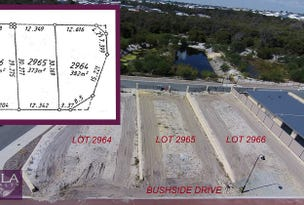 Lot 2966, Lot 2966 Bushside Drive, Aveley, WA 6069