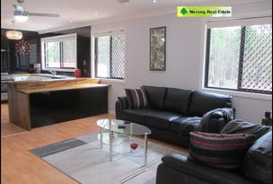 Millmerran Woods, address available on request