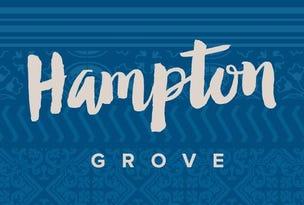 Lot 47 Hampton Grove, Mount Louisa, Qld 4814