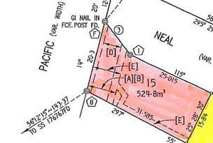 Lot 15 Neal Place, Moonee Beach, NSW 2450