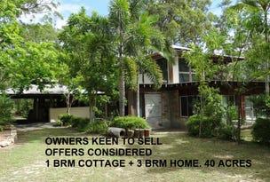 125 Muller Road, Baffle Creek, Qld 4674