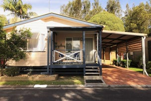 127 Ferry Reserve Holiday Park, Brunswick Heads, NSW 2483