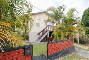 21 Polwood Street, West Kempsey, NSW 2440
