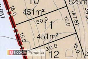 Lot 11, 110-142 Brentwood Drive, Ebbw Vale, Qld 4304