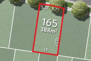 Lot 165, Hume Drive, Plumpton, Vic 3335
