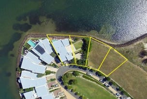 Lots 15,16 & 17 Ephraim Island Parade, Paradise Point, Qld 4216