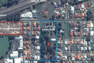 Lot 32 Jubilee Road, Glen Iris, WA 6230