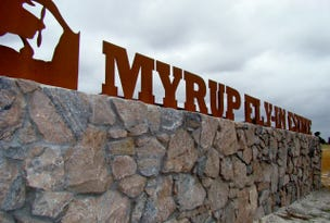 Lot 42 Myrup Fly-In Estate, Myrup, WA 6450