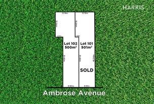 10 Ambrose Avenue, Morphettville, SA 5043
