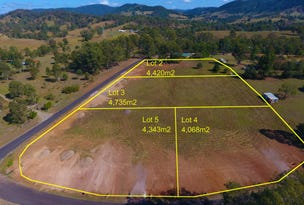 Lot 2 Cnr Blue Gum Road and Marys Creek Road, Pie Creek, Qld 4570