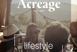 Lot 05, 83 The Acreage, Tyers, Vic 3844