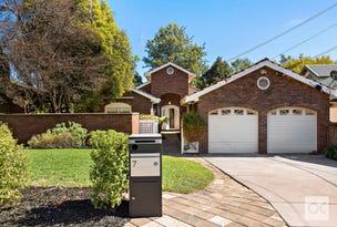 7 Lerwick Avenue, Hazelwood Park, SA 5066