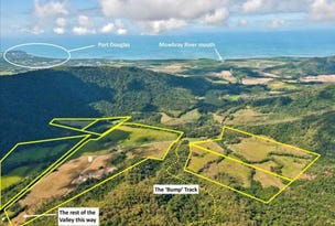 Lot 27 & 40, Lot 27 & 40 Connolly Road, Mowbray, Qld 4877