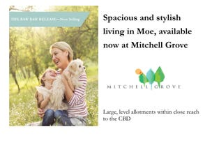 Lot 107 Mitchell Grove, Moe, Vic 3825
