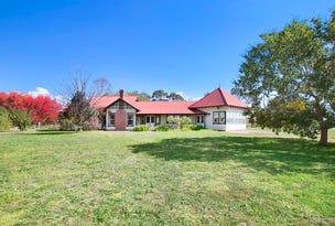 "158 Moobi Road, ""SUNNINGHILL"", Scone, NSW 2337"