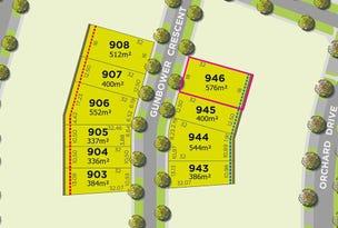 Lot 946, Gunbower Crescent, Acacia, Botanic Ridge, Vic 3977