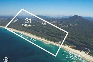Lot 31., Pearl Circuit, Valla, NSW 2448