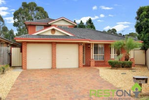 4 Odell Court, Kellyville Ridge, NSW 2155