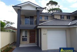 676A Henry Lawson Drive, East Hills, NSW 2213