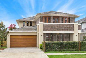 58 PIONEER DRIVE, Carnes Hill, NSW 2171