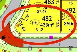 Lot 482 Baldivis North, Baldivis, WA 6171