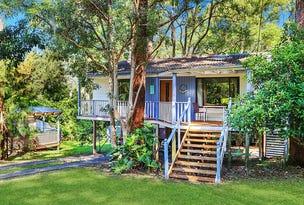 24 Garnet, Pearl Beach, NSW 2256
