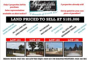 10282 Northcliffe Lake Estates, Northcliffe, WA 6262